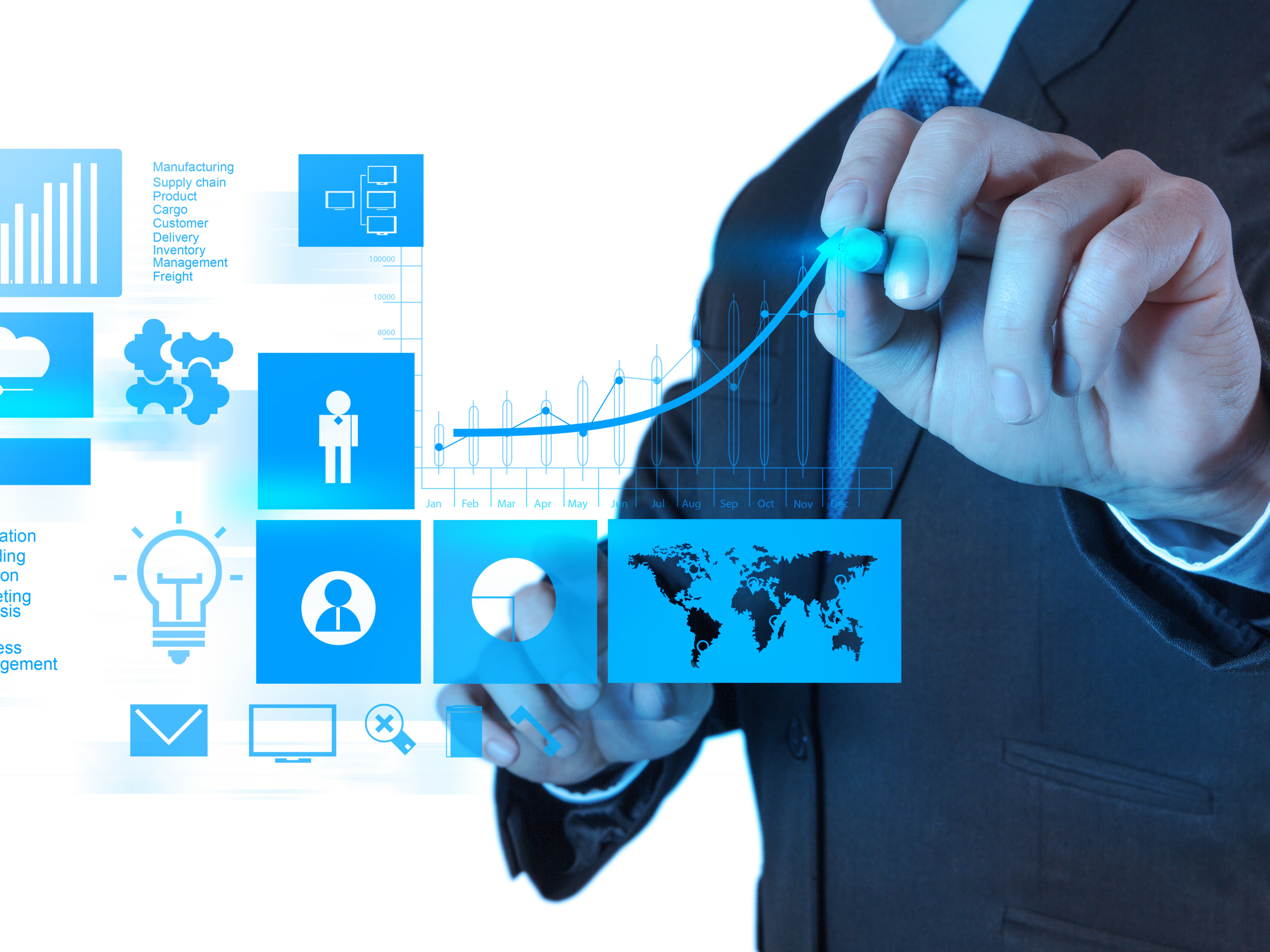 Better Career Prospect - Course in Supply Chain Management