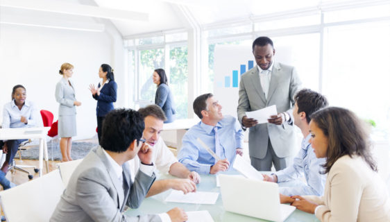 Creating Sales Training for Simple Selling Processes