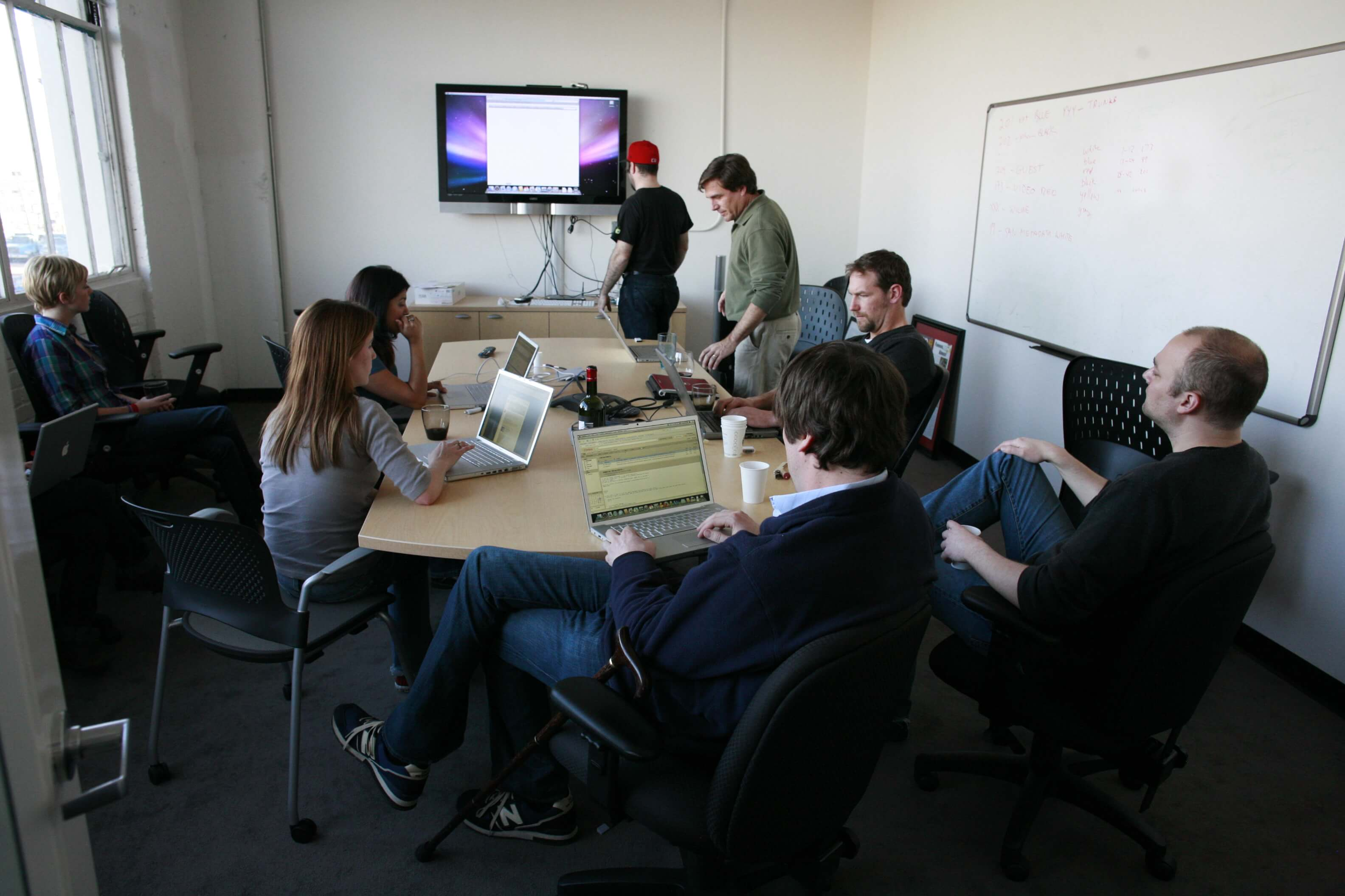 Developing Employee Skills