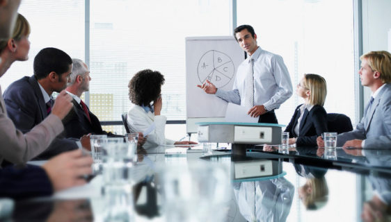 How Specialized Sales Training Can Have a Massive Impact on Your Sales Team