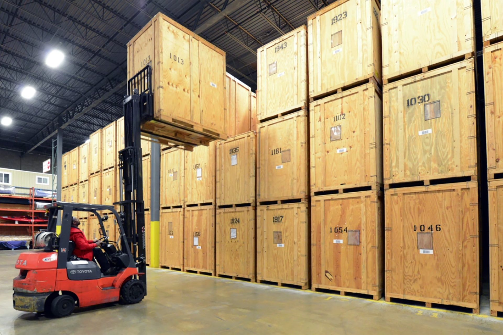How to Make the Right Selection for Your Transport Logistics and Distribution Partner?