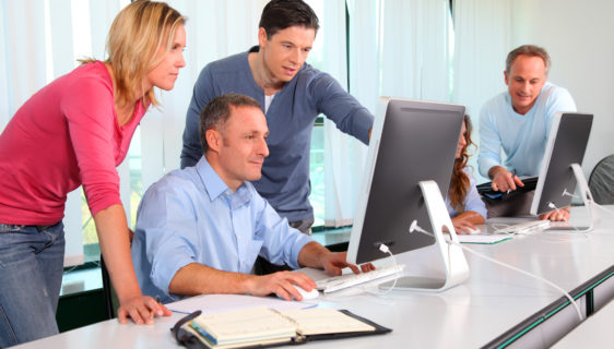 Learn The Fastest Growing Salesforce CRM Application at a Reputed Training Institute