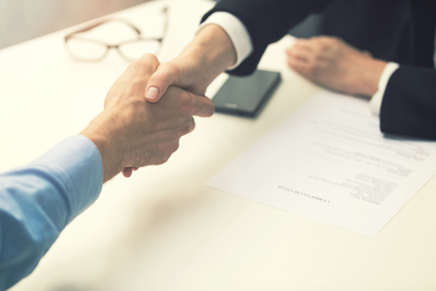 Why Work With a Recruitment Agency in Los Angeles